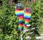 Golf headcover gay community golf colors